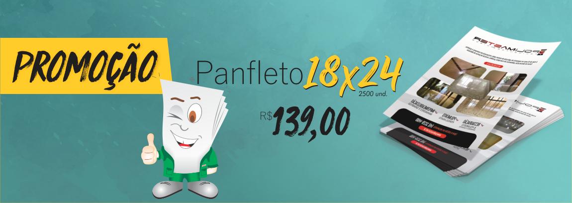 PANFLETO 18x14
